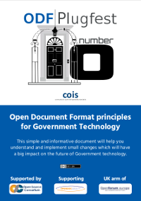 OFE ODF Toolkit